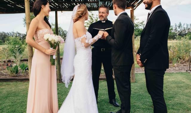 Svatba inkognito: Šok pro rodiče, adrenalin pro snoubence