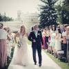 Svatba na zámku v Praze
