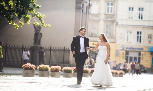 Svatba roku?! Tipy na nezapomenutelný svatební obřad