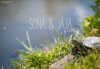 Real wedding - Soni a Jáji 30.4.2016
