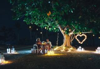 Svatba v Dominikánské republice