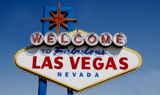 Svatba v Las Vegas? Proč ne!
