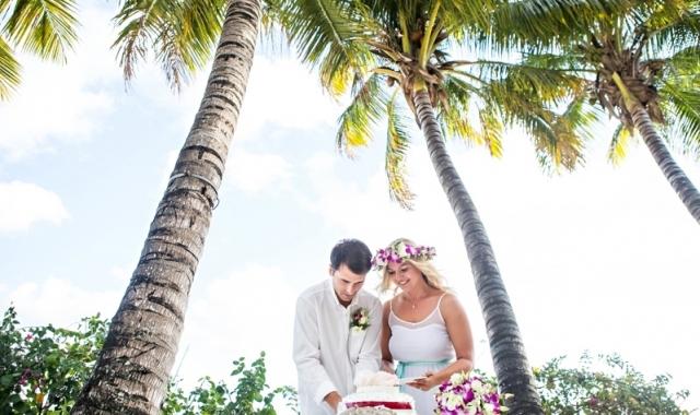 Svatba v ráji: Ano, na které jen tak nezapomenete