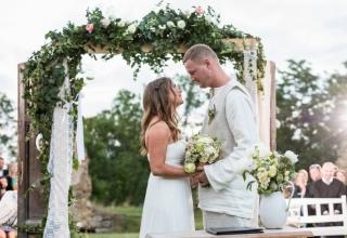 Svatba ve Zvířeticích