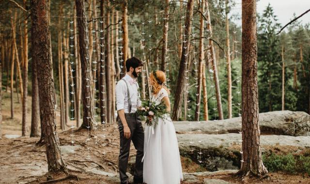 Koronavirus: Svatby do 10 lidí jsou povoleny