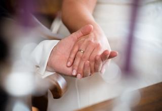 Svatby jsou zase v kurzu