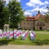 Svatby v hotelovém zámku Berchtold