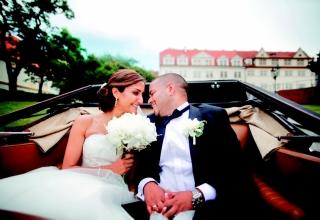 Svatební den Farnoshy a Arildy