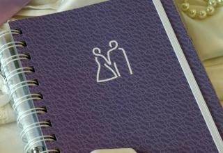 Svatební diář Smart jako neocenitelný pomocník