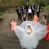 Svatební etiketa aneb co si vzít na svatbu jako host?