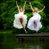 Svatební etiketa, jak se chovat na malé svatbě?