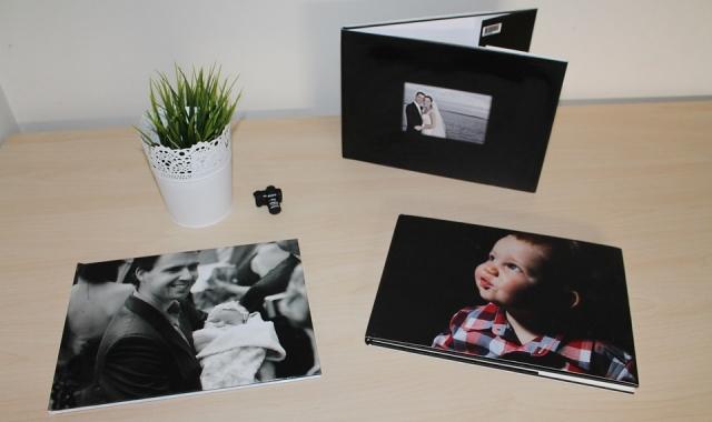 Svatební fotokniha je perfektní vzpomínka