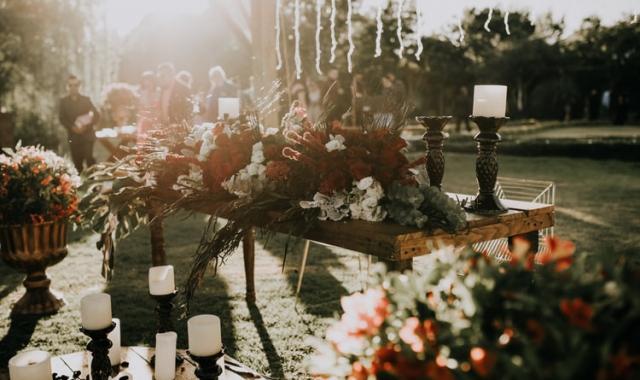 Svatební hantýrka: 20 pojmů pro začátečníky