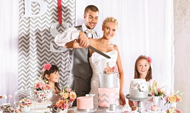 Svatební inspirace