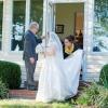 Svatební koordinace pro svatební obřad