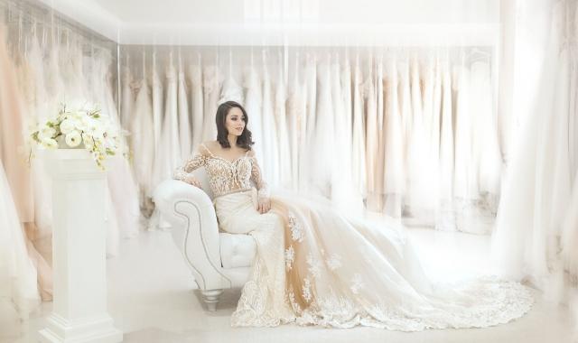 Svatební šaty z Aliexpressu: Ano nebo ne?