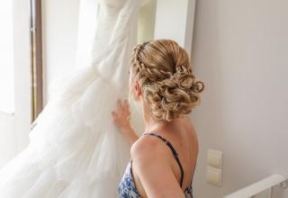 Svatební šaty z druhé ruky: Pro a proti