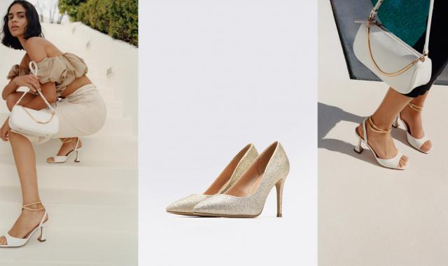 Svatební sezóna 2021 – jaké boty vybrat, aby se nevěsta cítila jedinečně?