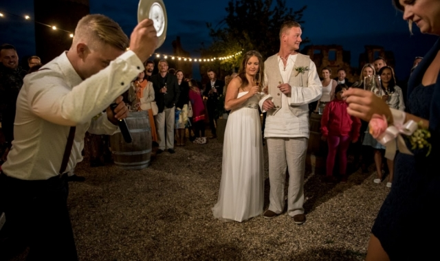 Svatební tradice - staré versus nové tradice