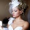 Svatební účes – vaše dokonalá koruna krásy