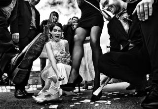 Svatební zvyky ze zahraničí