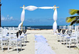 Symbolická svatba vám na míru a třeba v tropech!