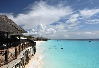 Tip 6 exotických míst na svatební cestu