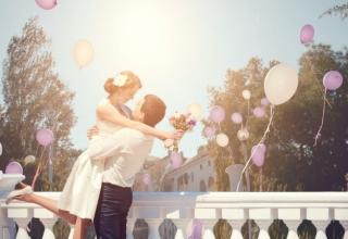 Tipy jak zpestřit svatební den