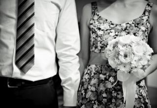 Tipy pro nezapomenutelnou svatbu  - 1. díl
