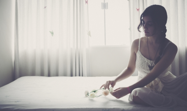 Tradice svatební noci, které vás překvapí