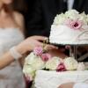 Umění svatebních dortů