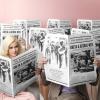 V kurzu jsou svatební noviny! Co se lze dočíst o nevěstě a ženichovi?