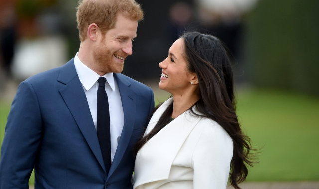 Vše, co jste chtěli vědět o svatbě Meghan a Harryho bez googlování