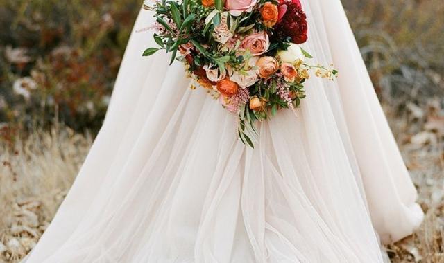 Vše o podzimních svatbách
