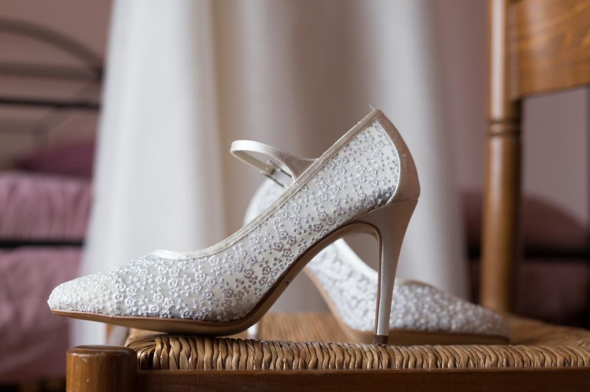 Vyberte si jedinečné boty na svatbu  187716f323