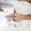 Jak si vybrat svatební šaty přesně podle postavy?