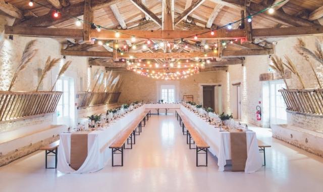 Vybíráme místo na svatbu. Na co se ptát majitelů?