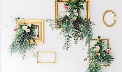 Výzdobu využijete i po veselce! Recyklujeme svatební dekorace