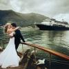 Vzhůru na palubu! Svatba na lodi pro zaryté vodomily i romantické duše