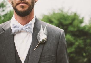 Ženit se stylově - módní doplňky pro ženicha