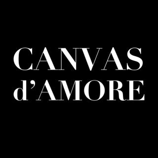 CANVAS d'AMORE svatební oznámení