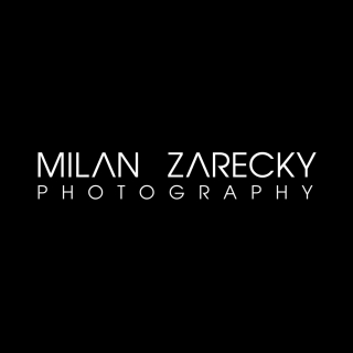 Fotograf Milan Zářecký