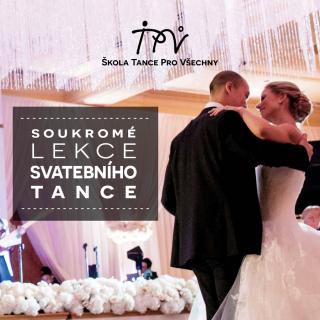 Škola svatebního tance