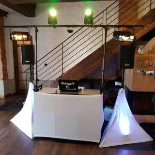 KV-Production - DJs a hudebníci na svatbu