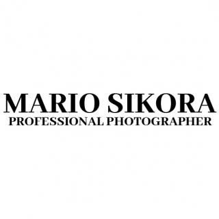 Mario Sikora - Profesionální fotograf