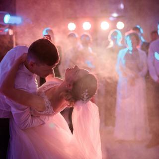 Svatební tanec na míru v COOL DANCE