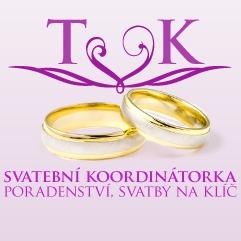 Svatba Hluboká - svatba bez starostí
